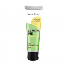 Gel Antibacterial Lemon Pie 60 ml