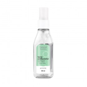 Spray Antibacterial Tea Tree 90 ml