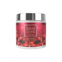 Manteca Corporal Cranberry Vanilla 250 ml