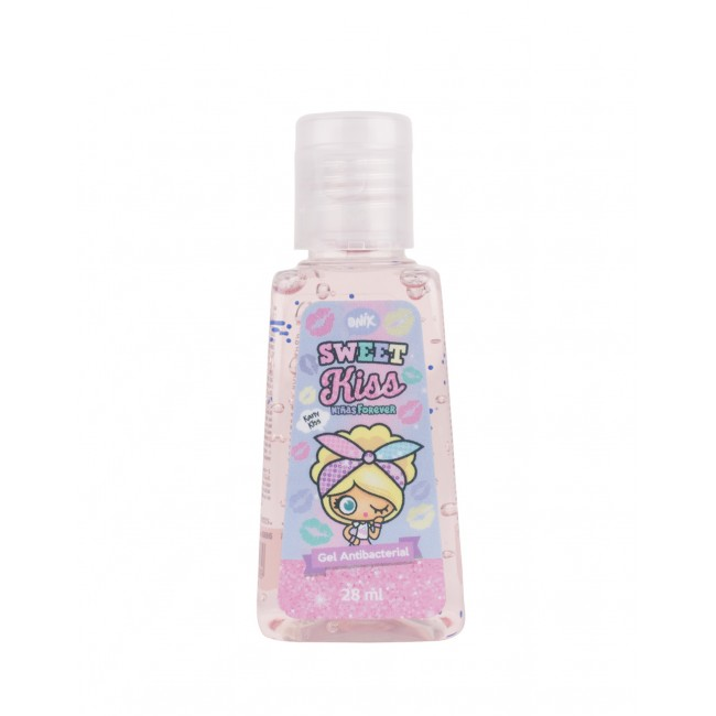 Gel Antibacterial Sweet Kiss 28 ml