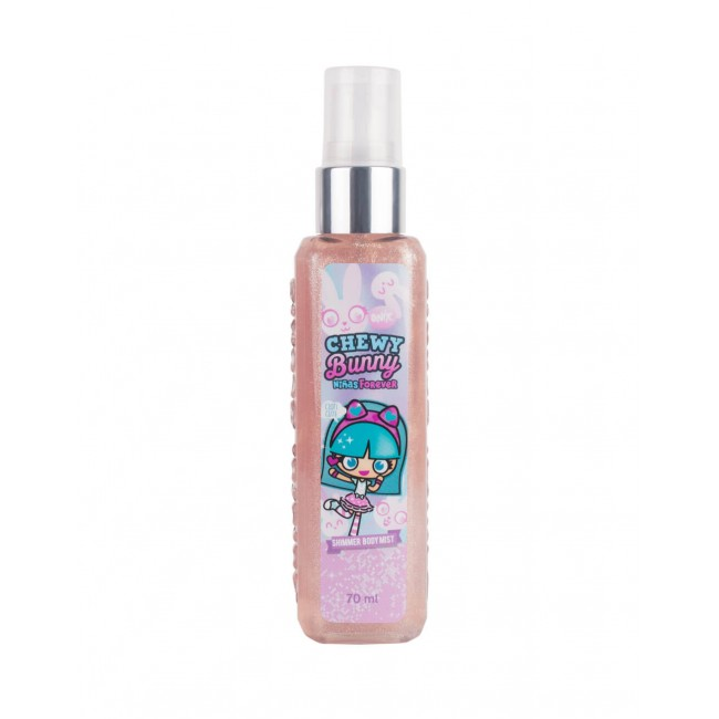 Fragancia Corporal Mini Chewy Bunny 70 ml