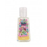 Gel Antibacterial Coco Fun 28 ml
