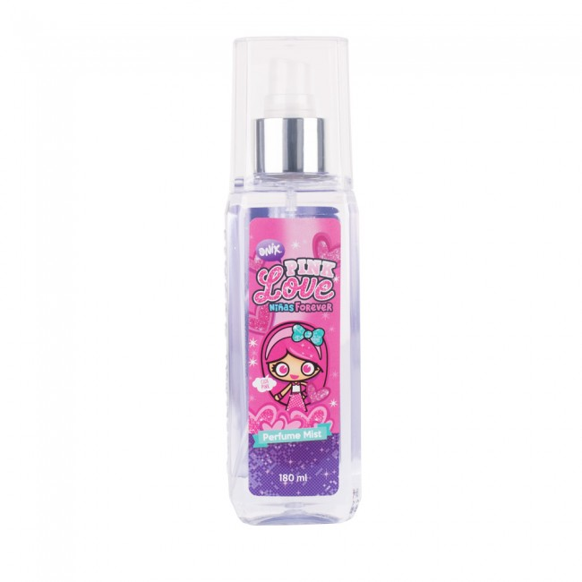 Fragancia Corporal Pink Love 180 ml