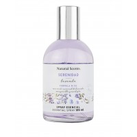 Spray Esencial Lavanda 105 ml