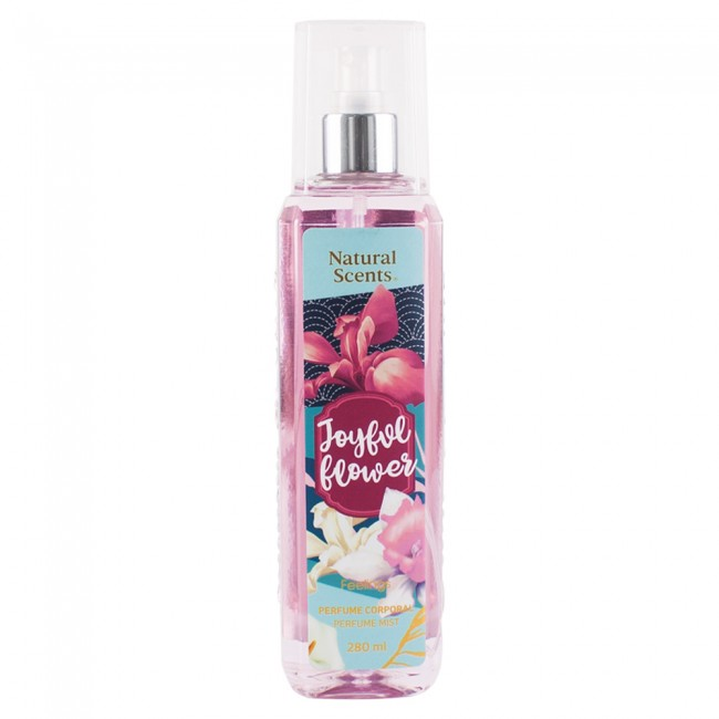 Fragancia Corporal Joyful Flower 280 ml