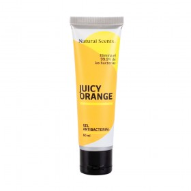 Gel Antibacterial Juicy Orange 60 ml