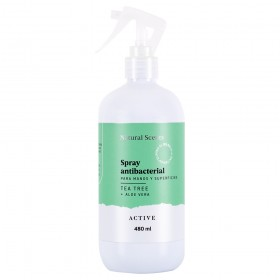 Spray Antibacterial Tea Tree 480 ml