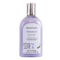 Gel de Ducha Lavanda 270 ml