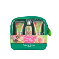 Mini Kit Travel Mate Sweet Paradise 3 pz