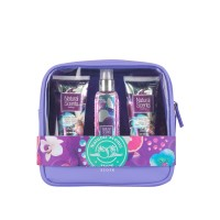 Mini Kit Travel Mate White Orchid 3 pz