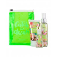 Mini Kit Plus Bolsa con Charm Sweet Paradise 3 pz
