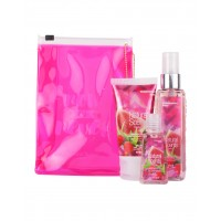 Mini Kit Plus Bolsa con Charm Watermelon Berry 3 pz
