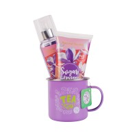 Kit Taza Duo Sugar Blossom 2 pz