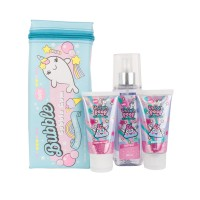 Estuche para Lápices Chicle Unicorn Poop