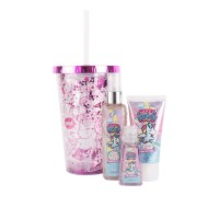 Kit Termo para Niña Onix Shiny Candy Twist 3 pz